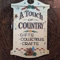 A Touch Of Country Saluda, SC
