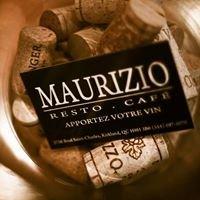 Café Maurizio Downtown