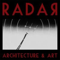 Radar Art & Architecture