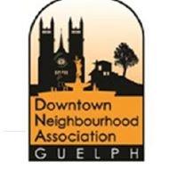 Guelph - Downtown Neighbourhood Association