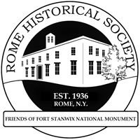 Rome Historical Society - Friends of the Fort