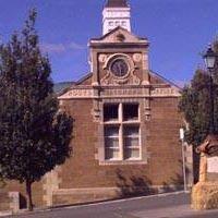 Hobart Branch, Tasmanian Family History Society Inc