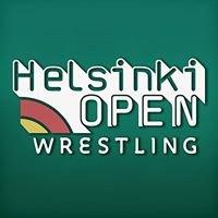 Helsinki Open Wrestling Tournament