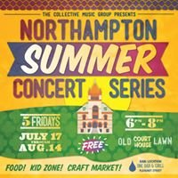 Northampton Summer Concert Series