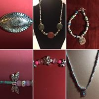 Custom Art And Jewelry By Kelly