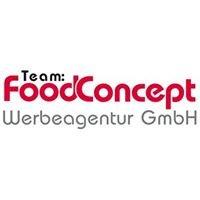 Team: Food Concept Werbeagentur