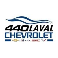 4-40 Chevrolet