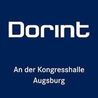 Dorint An der Kongresshalle Augsburg