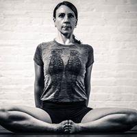 Gabrielle Sigal Yoga