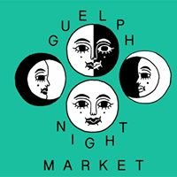 The Guelph Night Market