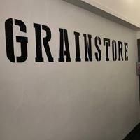 Grain Store Studios