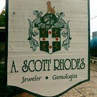 A. Scott Rhodes, Jeweler