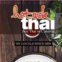 Hot Wok Thai Restaurant Cabarita Beach