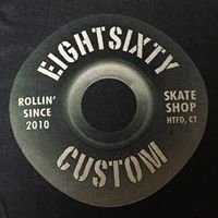 Eightsixty Custom