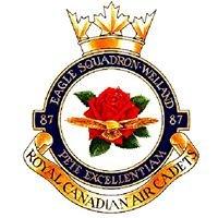 87 Eagle Squadron Welland Air Cadets