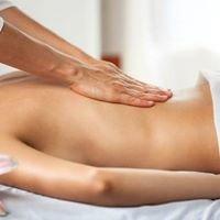 Heather Caldwell Massage
