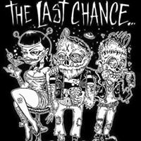 The Last Chance Rock & Roll Bar