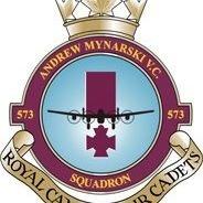 573 Andrew Mynarski VC Royal Canadian Air Cadet Sqn