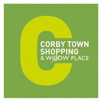 Willow Place & Corby Town Shopping