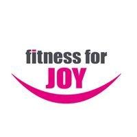 Fitness For Joy