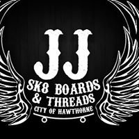JJ's sk8 boards & threads