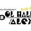 Pool-Hall Alex