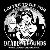 Deadly Grounds Coffee Canada