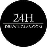 24H Drawing Lab