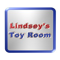 Lindsey's Toy Room
