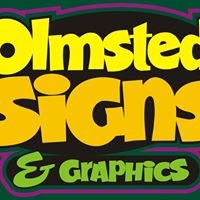 Olmsted Signs & Graphics