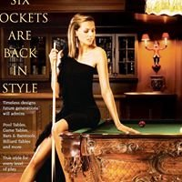 Monarch Billiards, Inc.