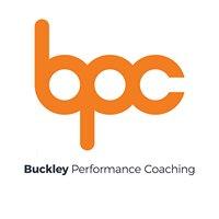 Buckley Performance Coaching