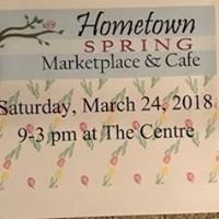 Hometown Marketplace & Cafe'