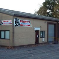 Perrys Tyre & Exhaust Limited