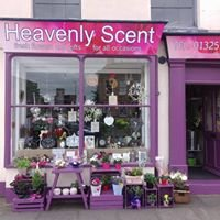 Heavenly Scent Florist