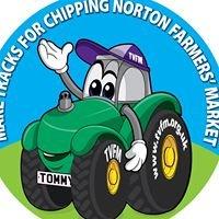 Chipping Norton Farmers' Market