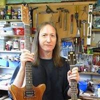 RNS Guitars and Ukuleles