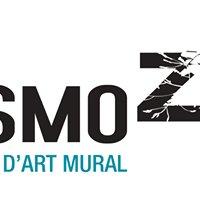 Atelier d'Art Mural Osmoze
