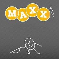MAXX retro
