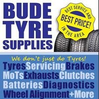 Bude Tyre Supplies