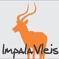 Impala Vleis
