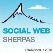 Social Web Sherpas