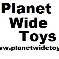 Planet Wide Toys