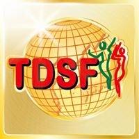 TDSF中華民國國際舞蹈運動總會The Taiwan Dance & Sport Federation