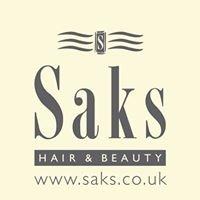 Saks Hair Redcar