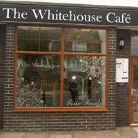 The Whitehouse Cafe - Normanby