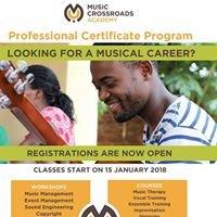 Music Crossroads Malawi