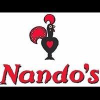 Nando's Mile End