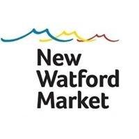 New Watford Market