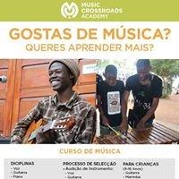 Music  Crossroads Moçambique